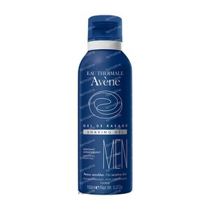Avène Men Gel De Rasage 150 ml
