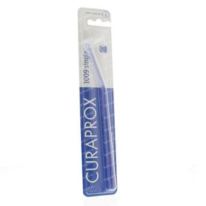 Curaprox Toothbrush Single Long Cs1009 1 St
