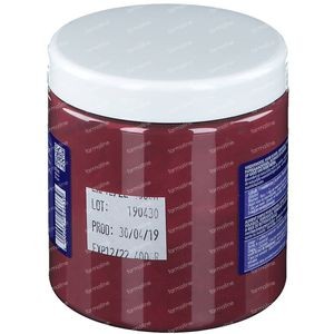 Redbeet Pulver 400 g