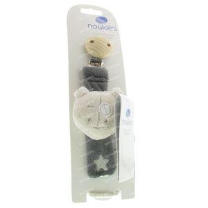Bibi Dummy Holder Noukie's Nouky Stars 1 item