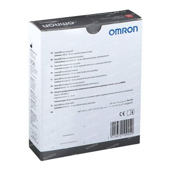 Omron Tensiometre Manchet Easycuff 1 pièce
