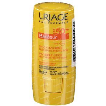Uriage Bariesun Stick Invisible SPF50+ 8 g stick