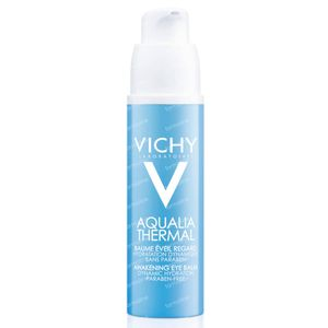 Vichy Aqualia Thermal Frisse Oogbalsem 15 ml