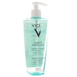Vichy Purete Thermale Frisse Reinigingsgel 400 ml