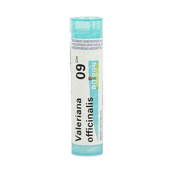 Boiron Granulen Valeriana Officinalis 9CH 4 g