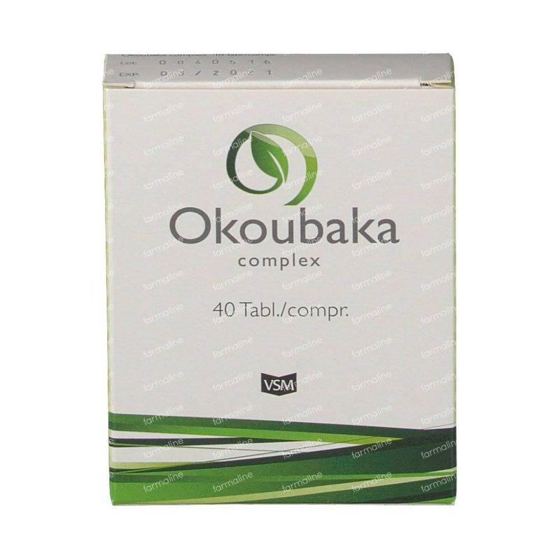 Okoubaka Forum