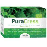 Puracress 375 mg 60  capsules