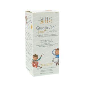 WHC QuattrO4 + Junior Complex 100 ml