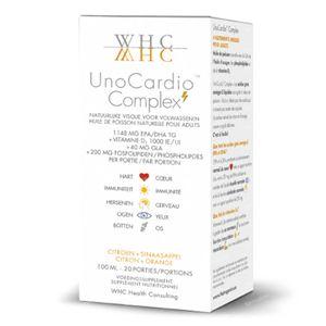 WHC Unocardio Complex 100 ml