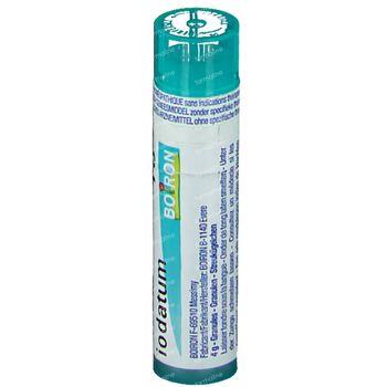 Boiron Granulen Sulfur Iodatum 15CH 4 g