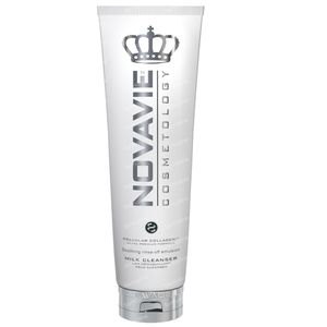 Novavie Cleanser 200 ml milk