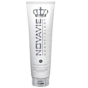 Novavie Cleanser 200 ml lait
