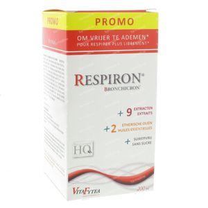 Vita Fytea Bronchiron Promo 200 ml sirop