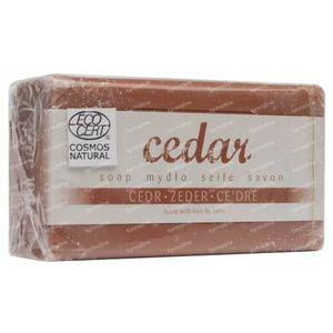 Kanu Zeep Ceder 100 g