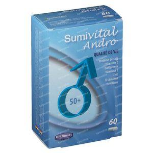 Sumivital andro 60 capsules