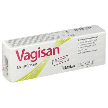 Vagisan Crème 50 g