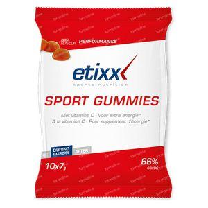 Etixx Sport Gummies Junior 35 g