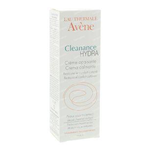 Avène Cleanance Hydraterende Verzachtende Crème 40 ml
