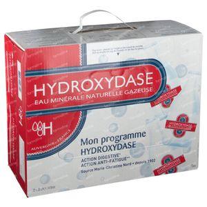 Hydroxydase Koolzuurhoudend Mineraalwater 4000 ml