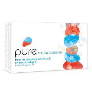Pure Magnesium-Taurine-B 90 comprimés