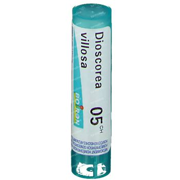 Boiron Granulen Dioscorea Villosa 5CH 4 g