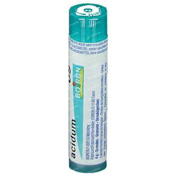 Boiron Granulen Fluoricum Acidum 9CH 4 g