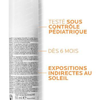 La Roche-Posay Anthélios 50+ Zonnecrème voor Baby's 50 ml