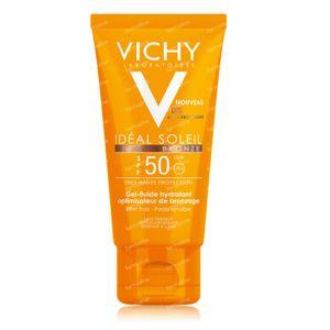 Vichy Idéal Soleil Bronze SPF50 50 ml Gel