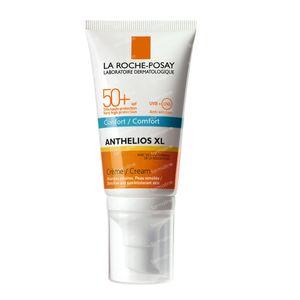 La Roche-Posay Anthélios 50+ XL Crème Solaire (sans parfum) 50 ml