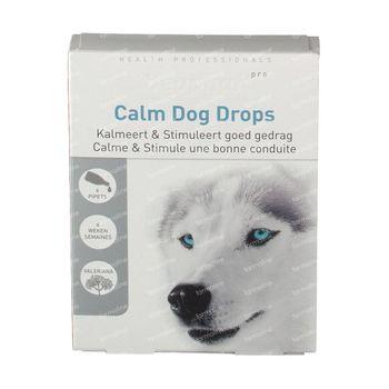 Calm Dog Drops Pipet 0,7ml 6 pièces