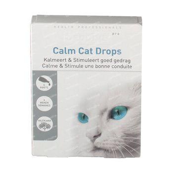 Calm Cat Drops Pipet 0,4ml 6 pièces