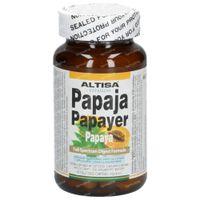 Altisa Papaya Formula 180  comprimés
