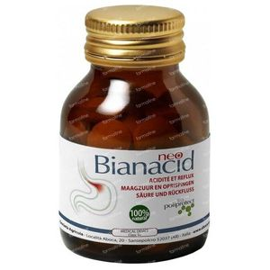 Aboca Neobianacid 45 tabletten