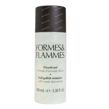 Formes & Flammes Dissolvant 100 ml