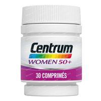 Centrum Women 50+ 30  comprimés