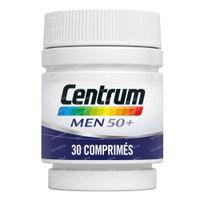 Centrum Men 50+ 30  comprimés