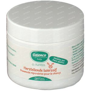 Galenco Baby Reparierende Windelsalbe 75 ml