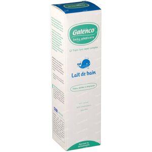 Galenco Baby Atopicare Re-Lipiderende Badmelk 200 ml