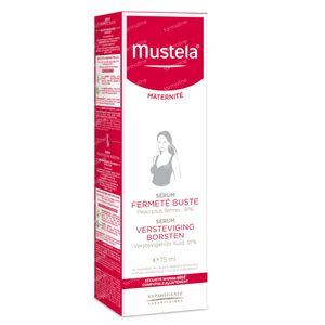 Mustela Maternité Verstevigend Serum Voor Borsten 75 ml