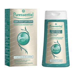 Puressentiel Anti-Haaruitval Haar Verdikkende Shampoo 200 ml