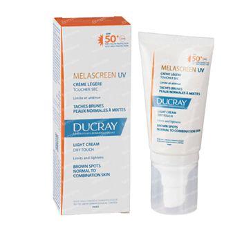 Ducray Melascreen Crème Légère SPF50+ 40 ml