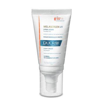 Ducray Melascreen Lichte Crème SPF50+ 40 ml
