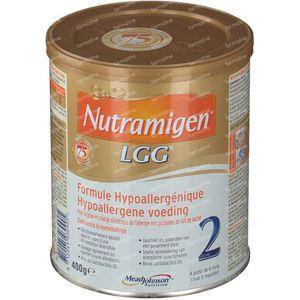 Nutramigen 2+ LGG 400 g