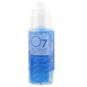 O7 Active Oxygen + Na Fluor Toothpaste 100 ml