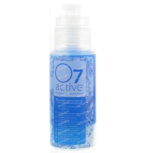 O7 Oxygène Actif + Na Fluor Dentifrice 100 ml