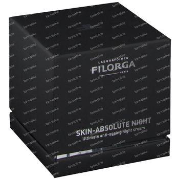 Filorga Skin Absolute Crème de Nuit 50 ml
