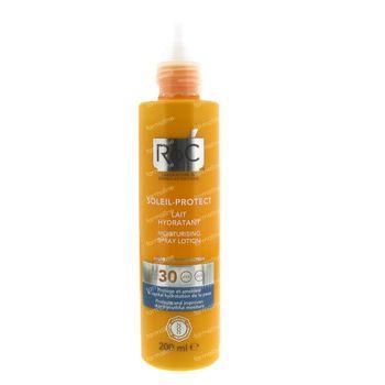 RoC Soleil Protect Lait Hydratant SPF30 200 ml