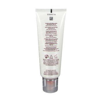 Roc Soleil Protect Fluide Anti-Brillance Matifiant SPF30 50 ml
