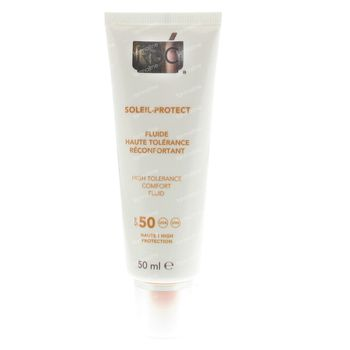 RoC Soleil-Protect Fluide Réconfortant SPF50 50 ml