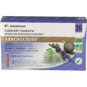 Arkofluide Digestion Bio 20 unidose